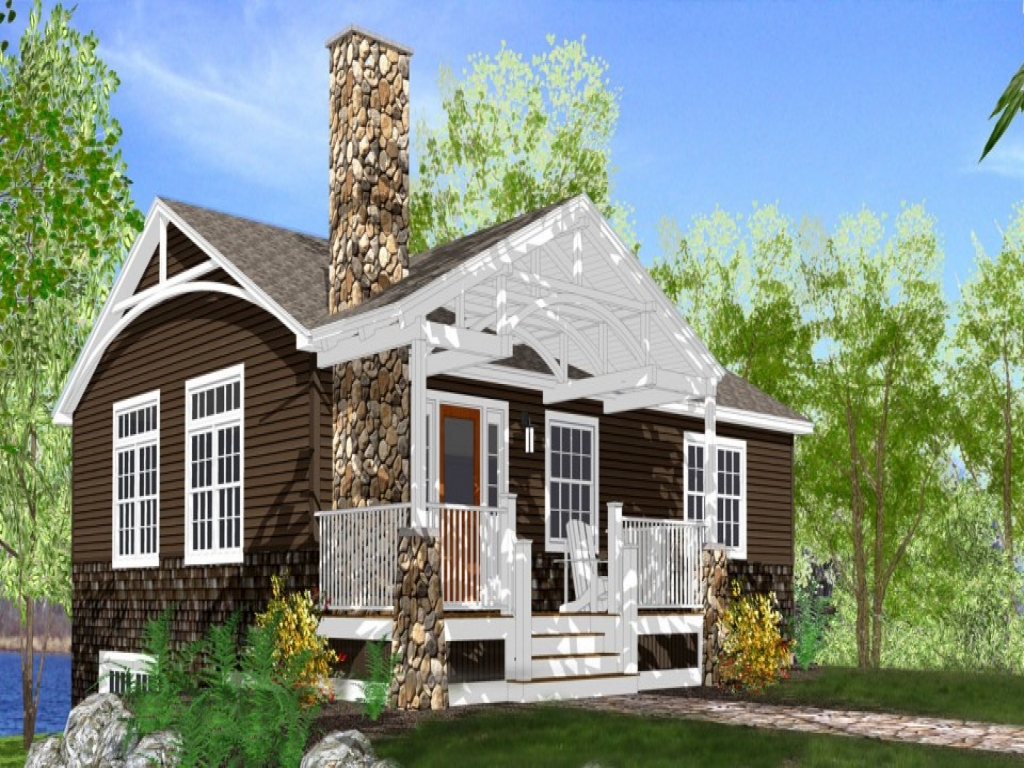 House Plans Small Lake Lake Cottage House Plans Lake Cottage Design Treesranch Com
