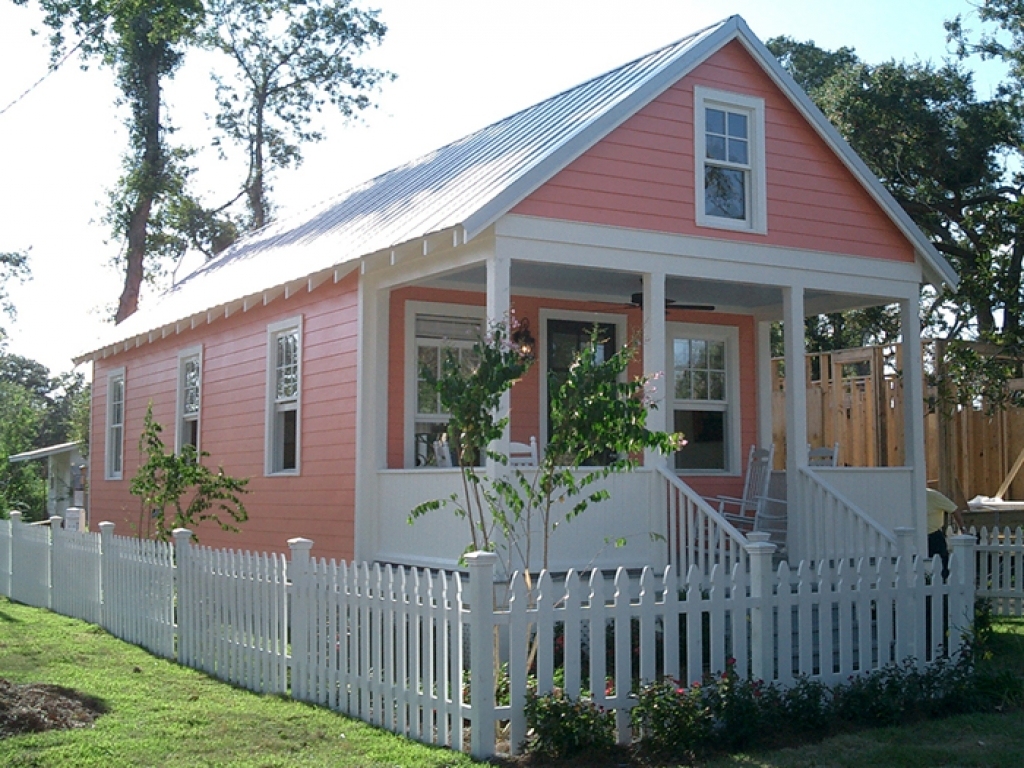 Katrina Cottage Home How Much Are Katrina Cottages Cusato
