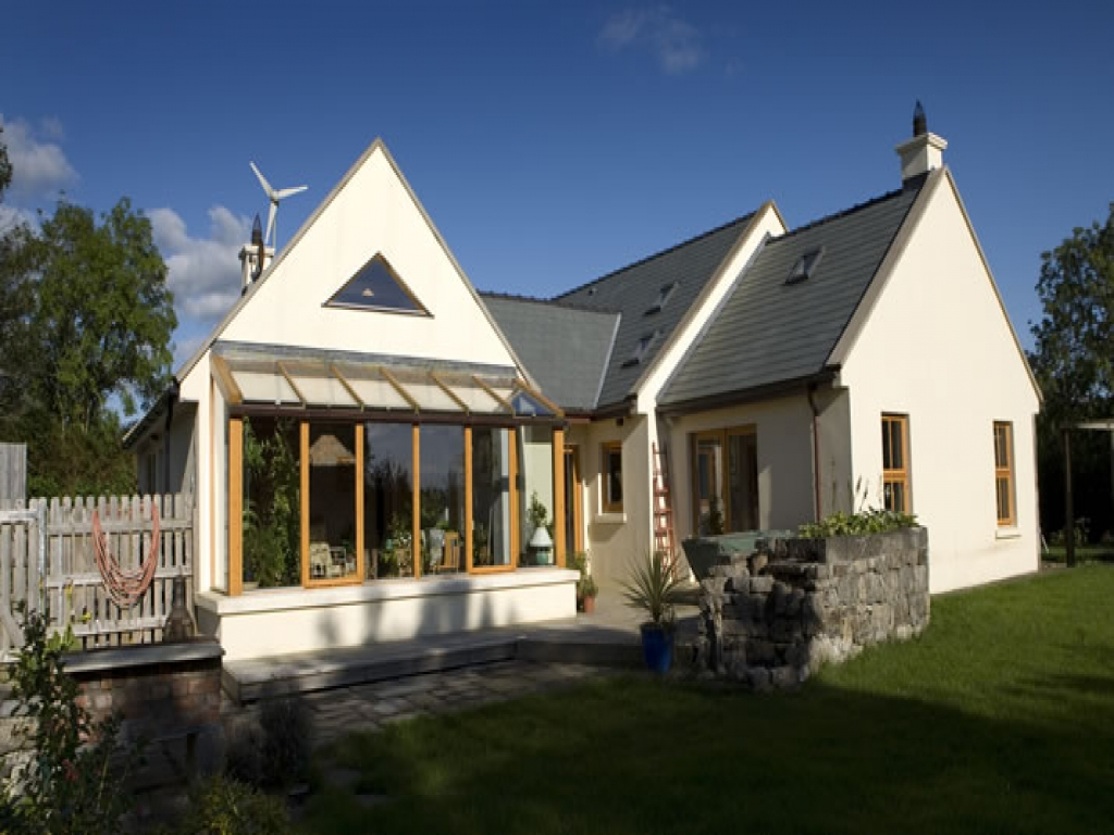 Modern bungalow house plans ireland bungalow cottage house for Bungalow plans ireland