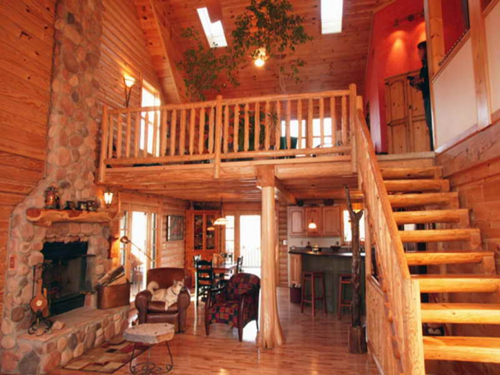 Mountain Cabin Plans Hunting Cabin Plans With Loft Cabin Floor Plans With Loft Treesranch Com