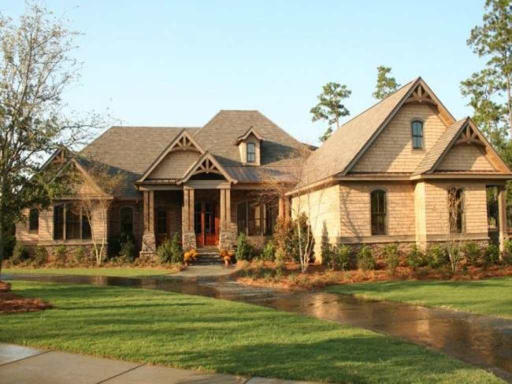 Rustic house plans small rustic house plans house plans for Rustic home designs
