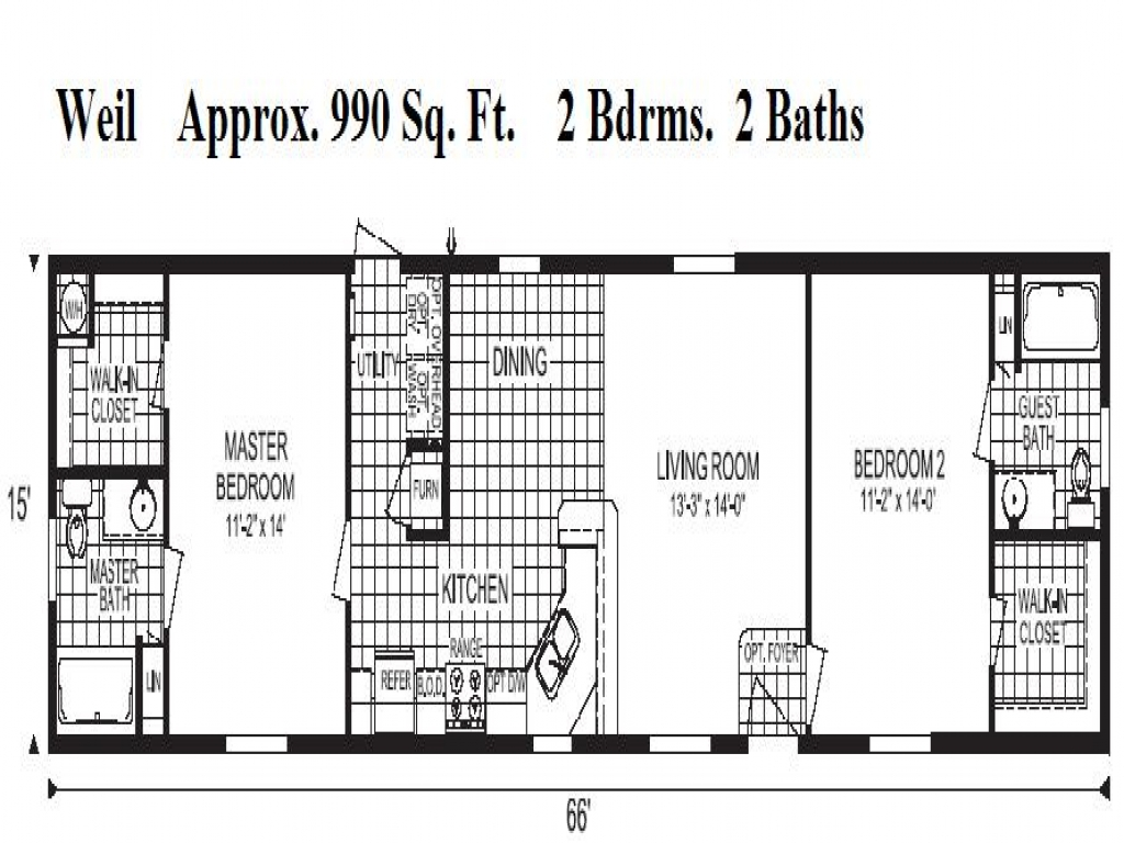 Symbol less than 1000 less than 1000 sq ft floor plans for House plans less than 1000 sf