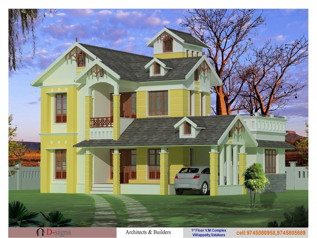 Beautiful Small House Design Great Small House Designs
