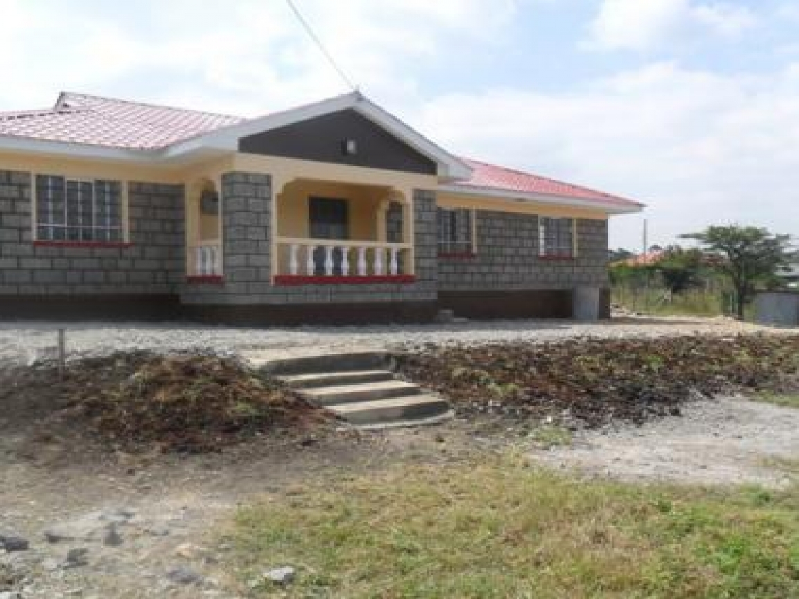 Three bedroom bungalow house plans in kenya three bedroom 3 bedroom bungalow