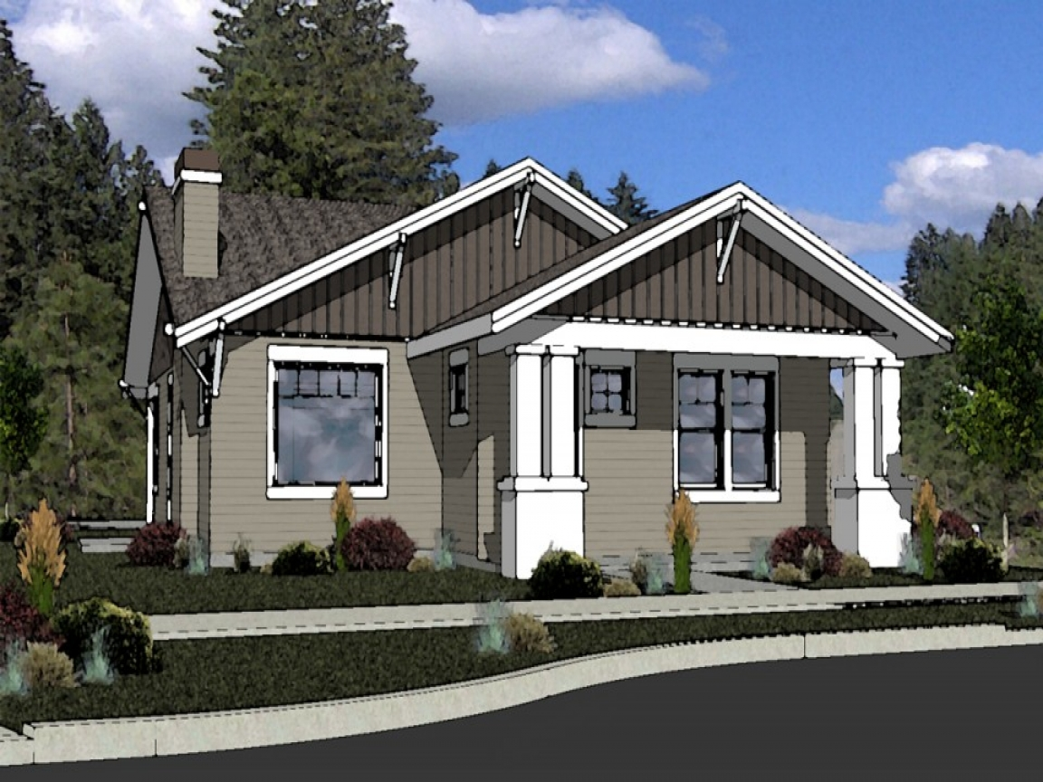 Vintage craftsman house plans craftsman style house plans for Home plans oregon