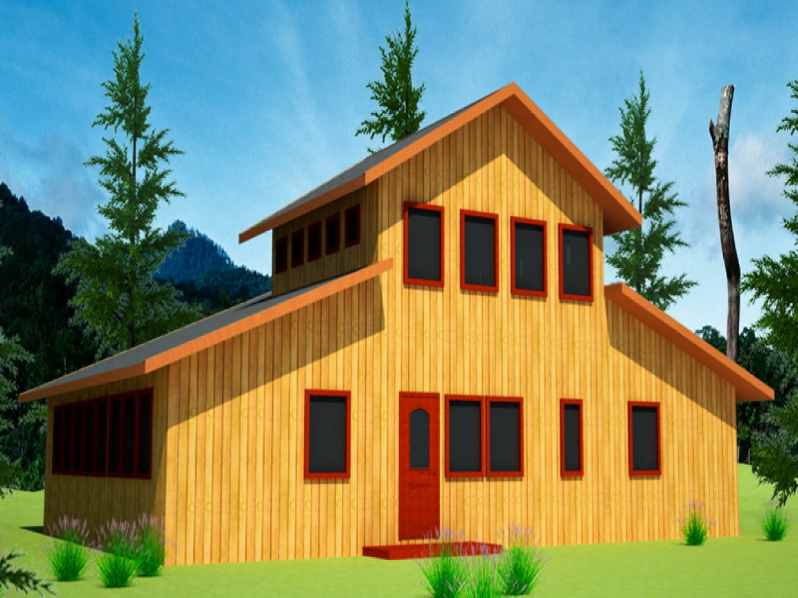 Ranch styles pole barn home home barn style house plans for Pole home designs