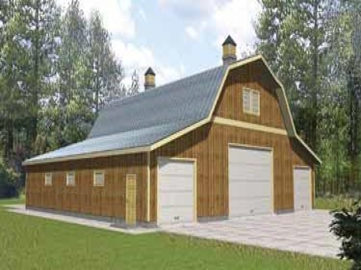 Basement Under Garage Drive Under Garage House Plans Home Building Designs Drive Under Garage