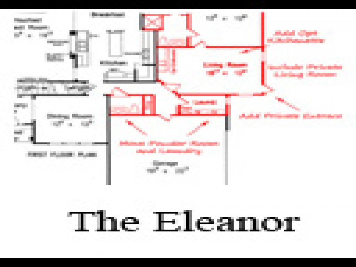 Floor plans with apartment above garage plans floor plans for Mother in law garage plans