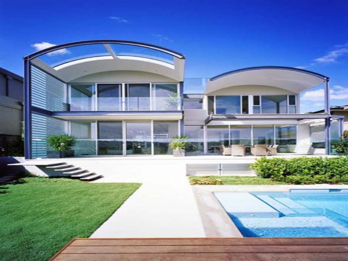 Modern House Roof Designs Modern Bungalow House Designs