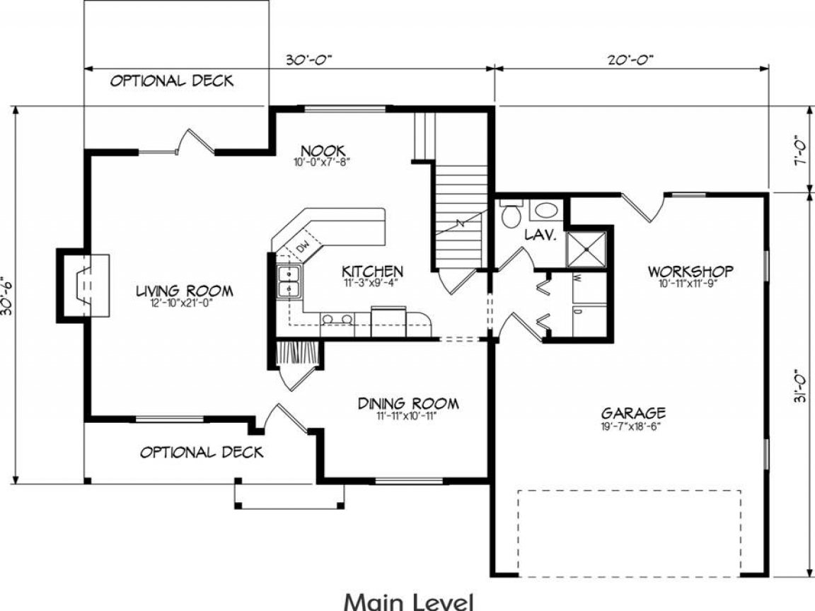 Bathrooms 3 3 bedroom 3 bathroom apartments nelson homes for Nelson homes floor plans