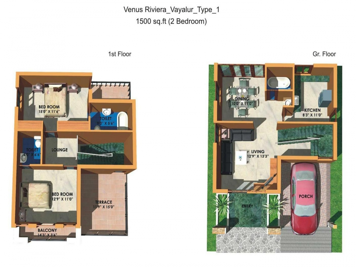 1500 square feet house plans 2500 square feet house for 2500 sq ft house plans india
