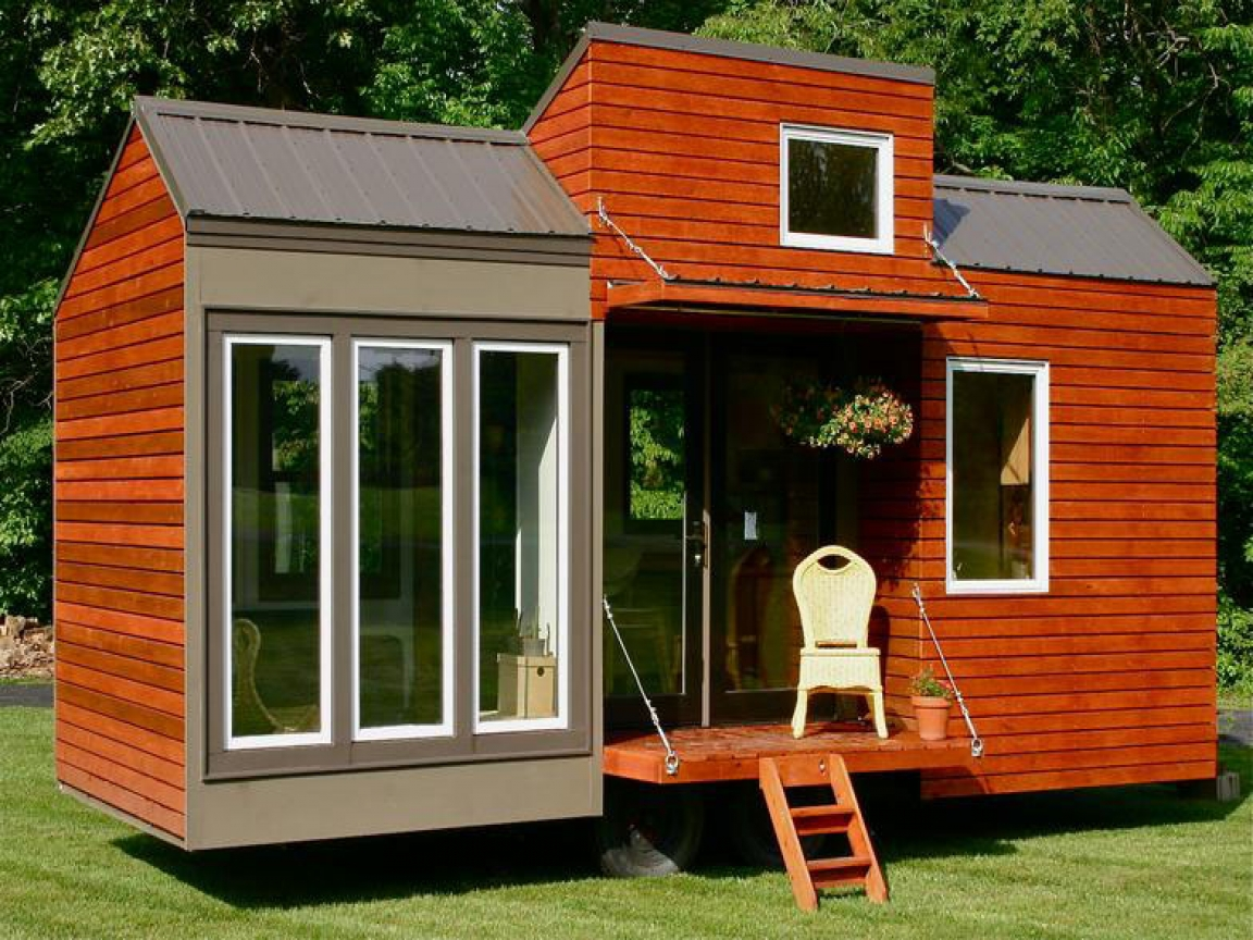 Modern tiny houses on wheels interior modern tiny house Modern tiny homes on wheels