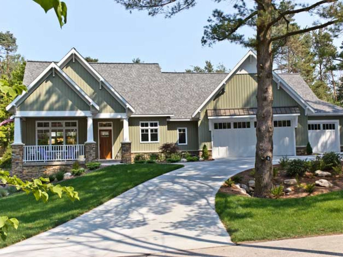 Retirement home single open floor plans retirement home for Retirement home designs