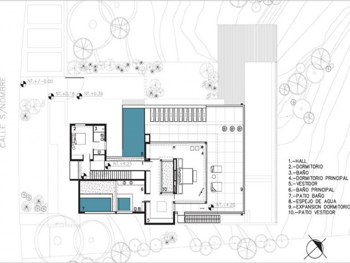 Very modern house plans modern house architecture floor for Very modern house plans