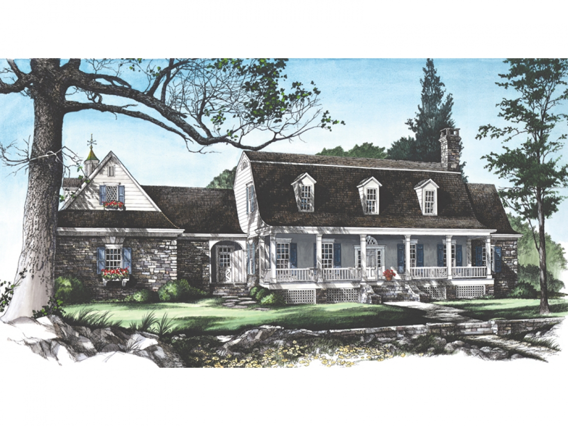 House plans cape cod new england house plans cabin cottage for New cape cod home designs