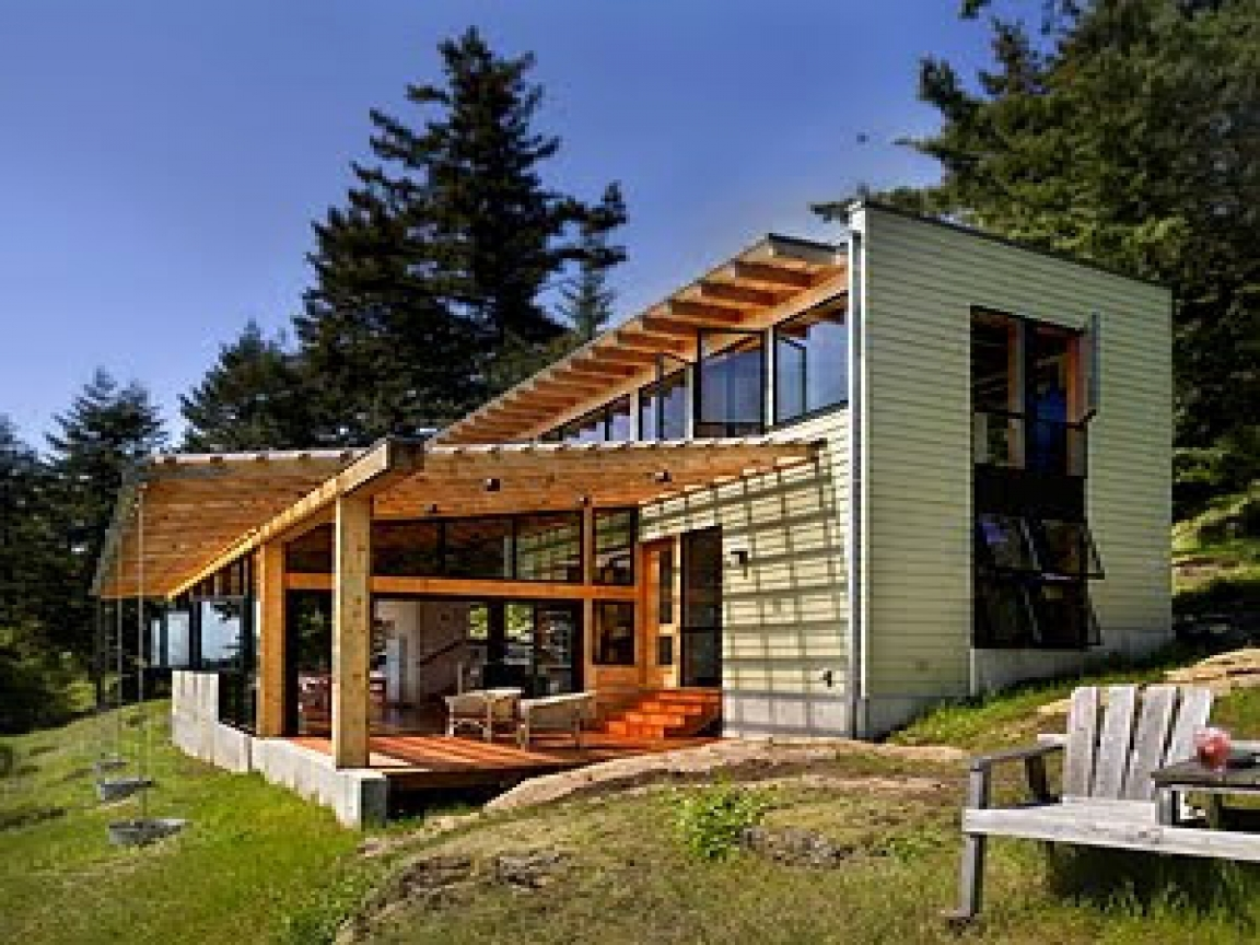 Orcas island cabins and cottages orcas island cabin miller for Big island cabins