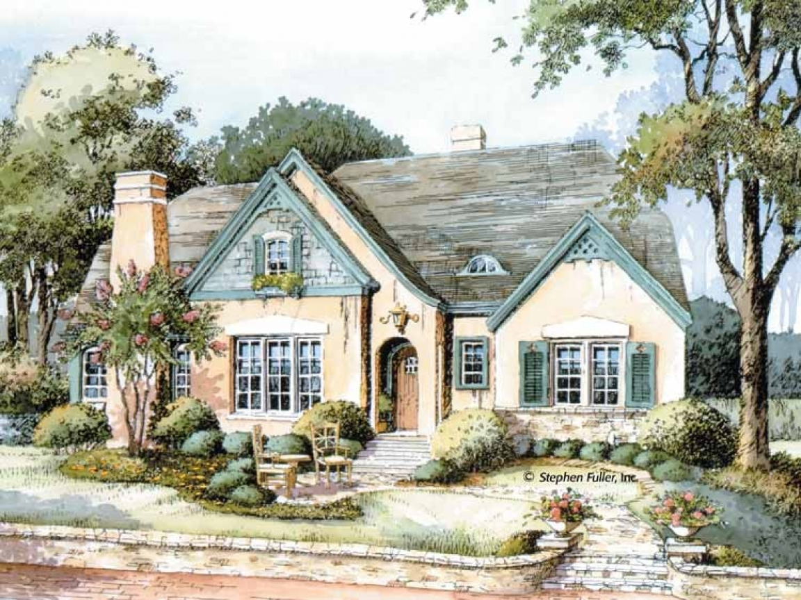 English country cottage house plans english country for English country style house