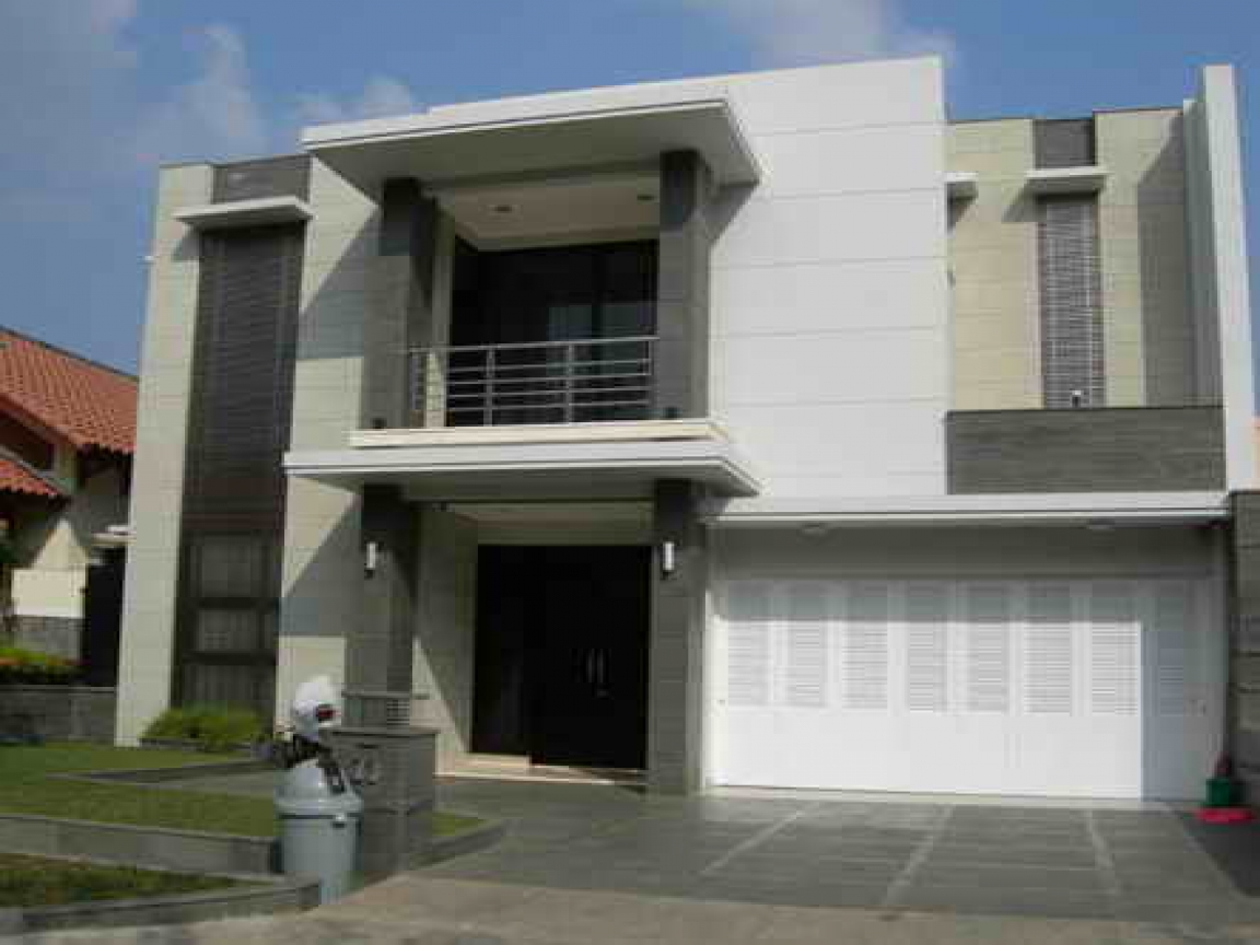 Minimalist house interior minimalist house design modern for Minimalist home designs philippines