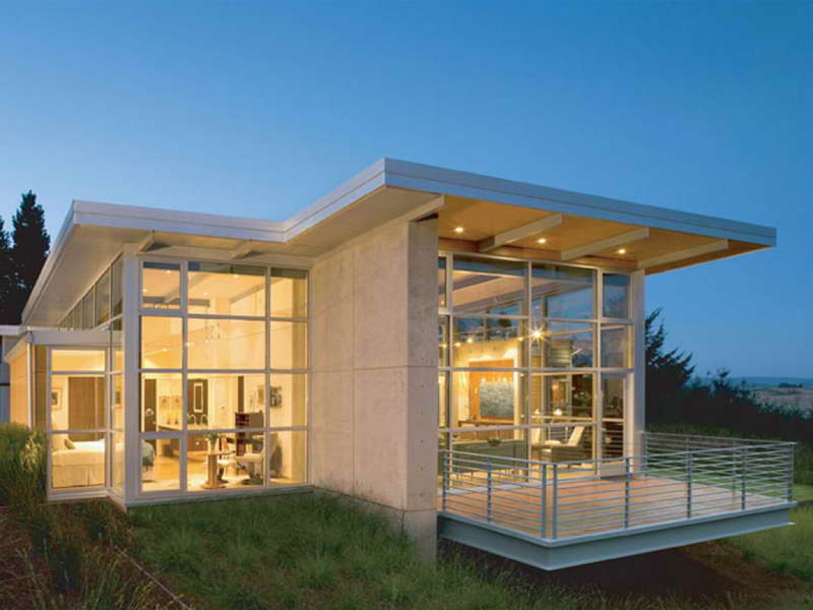 small modern home design houses cool small houses lrg fd2cae24028842c4 - 34+ Modern Style Small Simple Glass House Design Pics