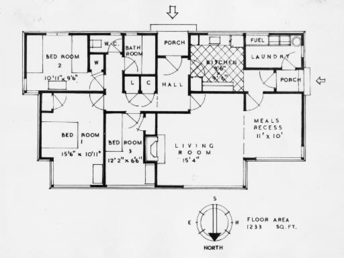 Old Sears Roebuck Home Plans 1930s Home Floor Plans 1930
