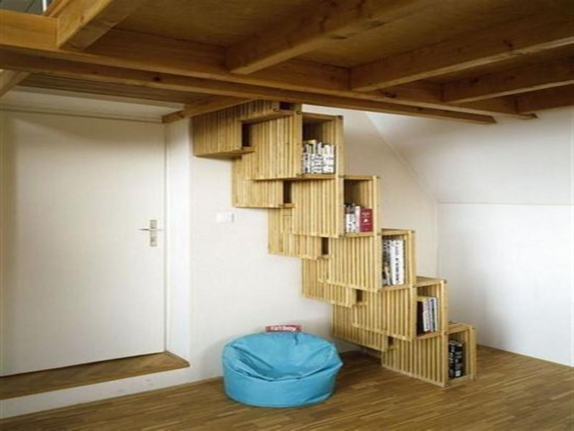Space Saving Stairs Design Space Saving Spiral Staircase