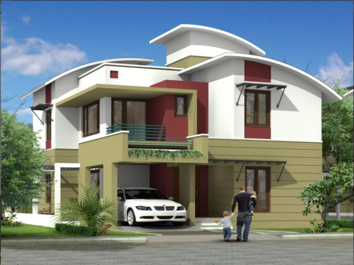 Small House Elevation Design The Photos Gallery Of Home Interior