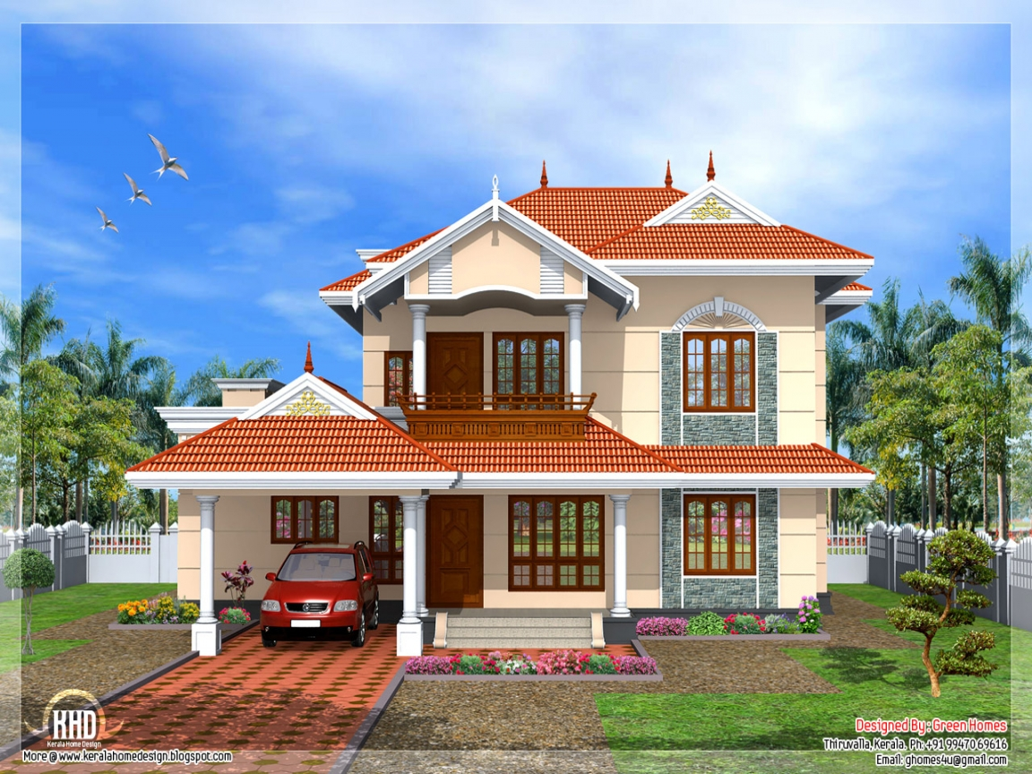 Kerala beautiful houses inside small house plans kerala for Beautiful ranch home designs