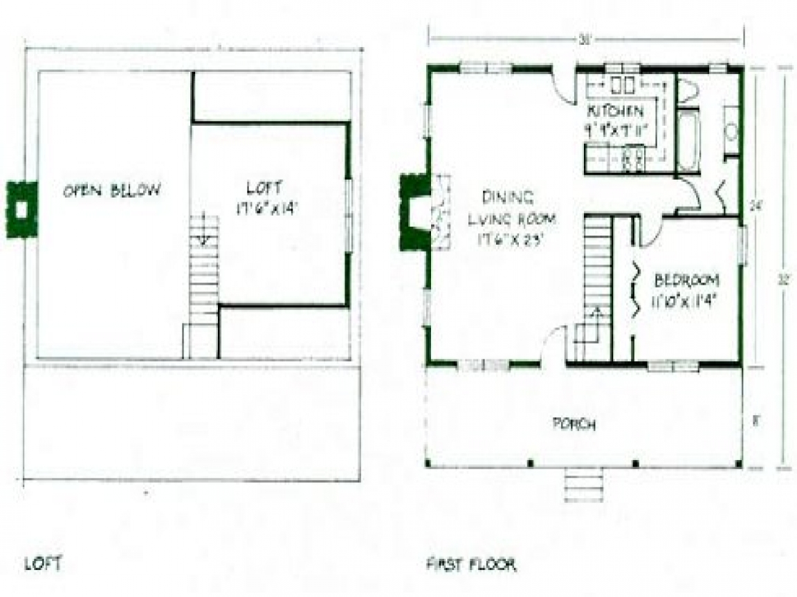 small cabin floor plans with loft simple small house floor plans small cabin floor plans 27491