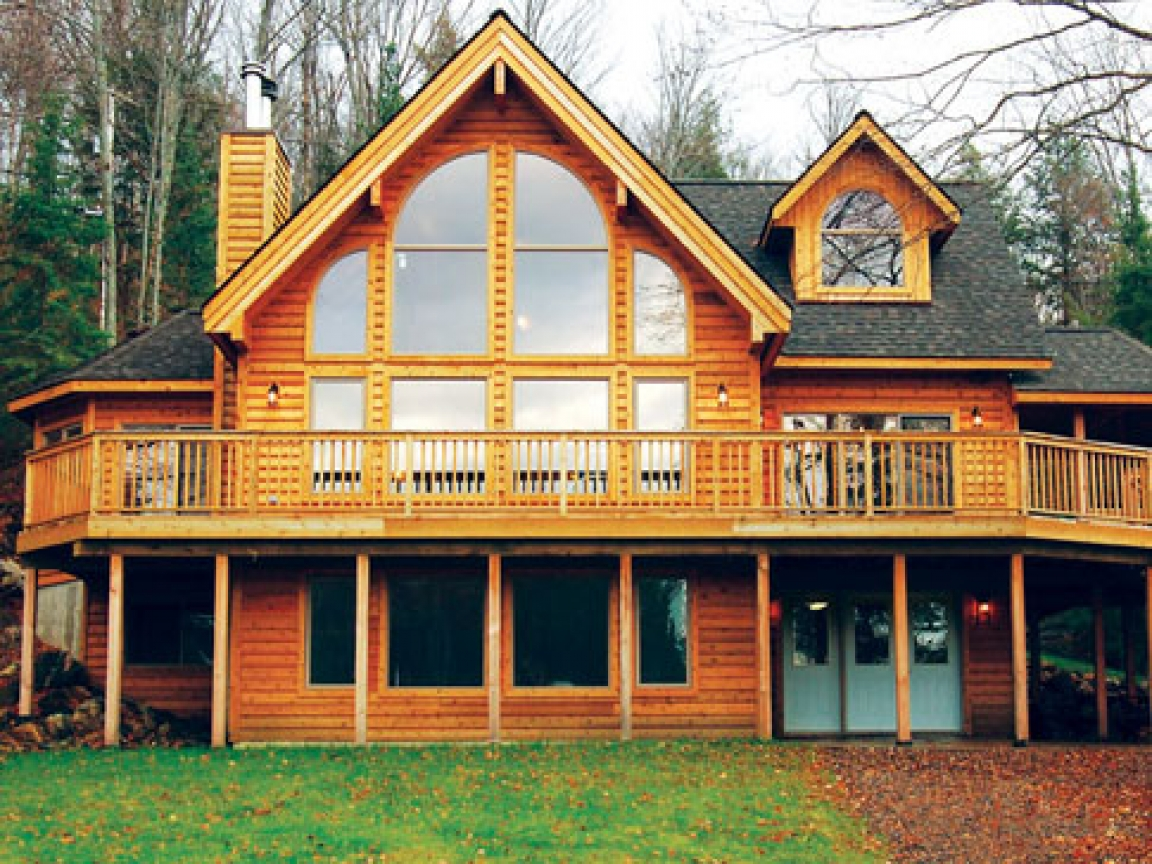 Small post and beam cabins small post and beam home plans for Post and beam home designs