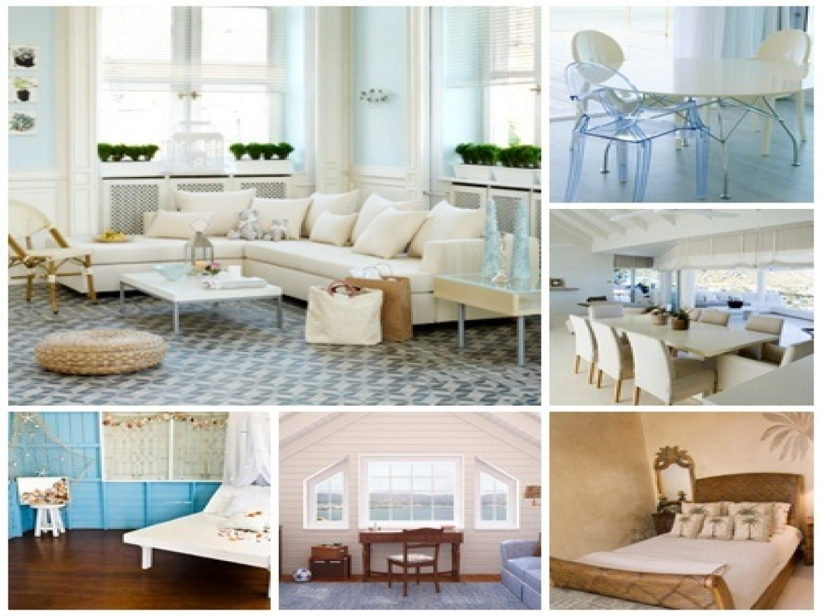 beach chic decorating style beach cottage style decorating