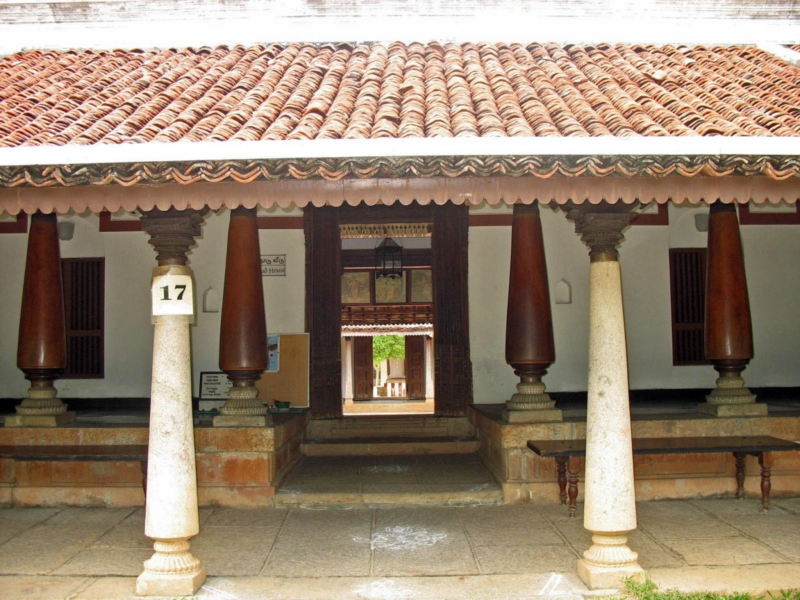 Traditional indian houses indian house records good house for Traditional house designs in india