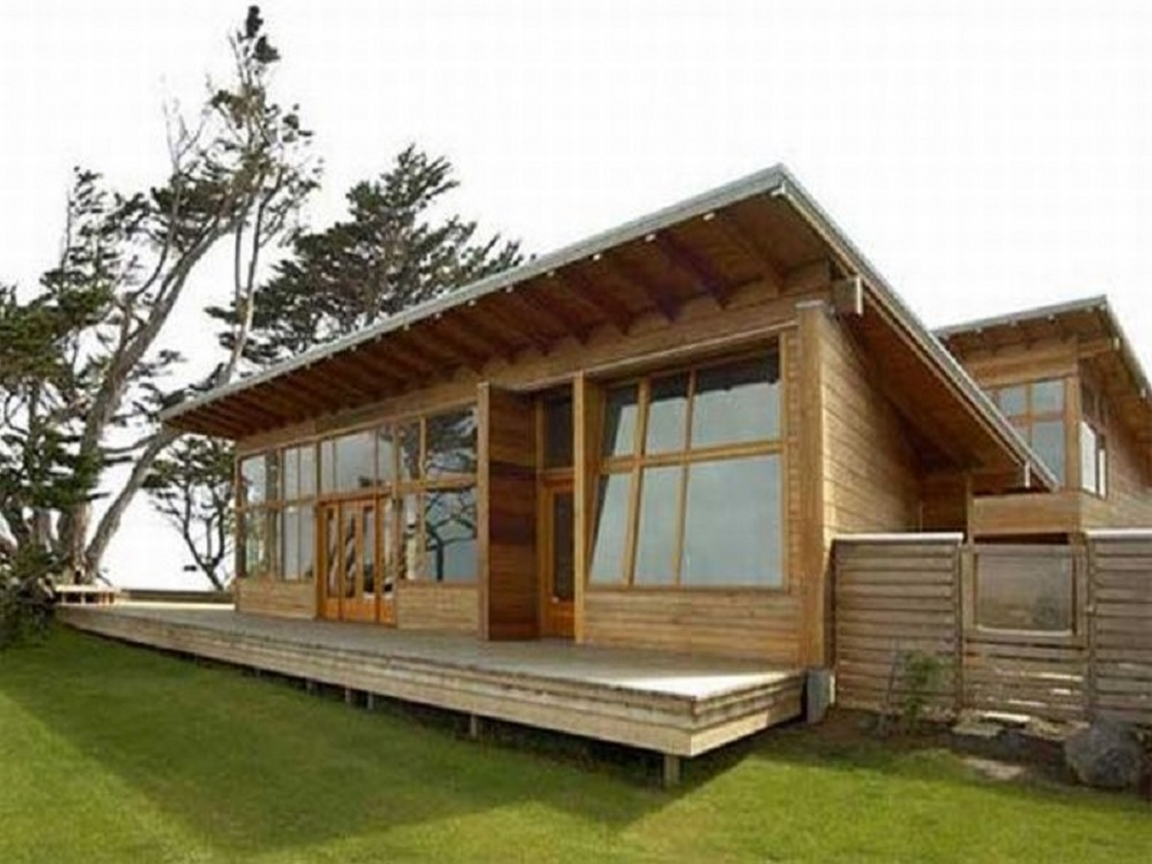 Rustic contemporary home modern rustic contemporary home for Rustic contemporary homes