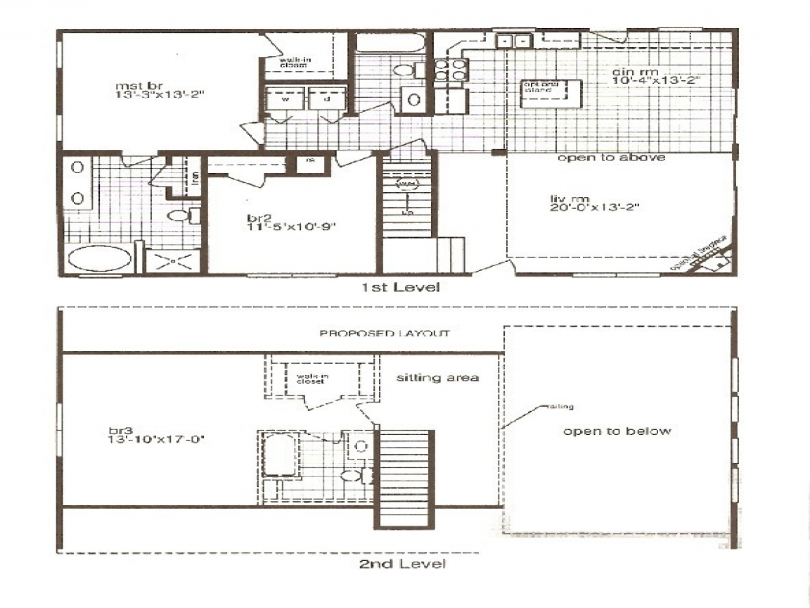 Plan Chalet Modular Chalet Home Plans Chalet House Plans Chalet Home