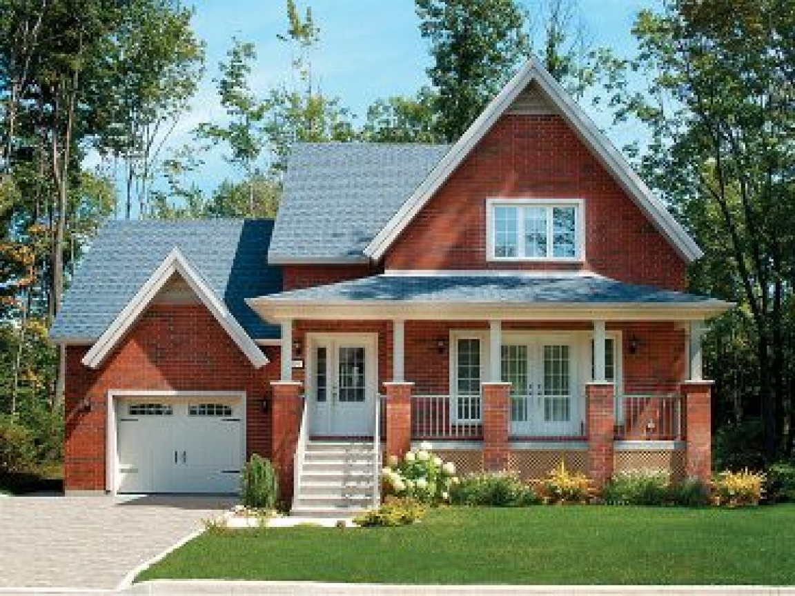 Architecture : tips for choosing good small house styles sma.