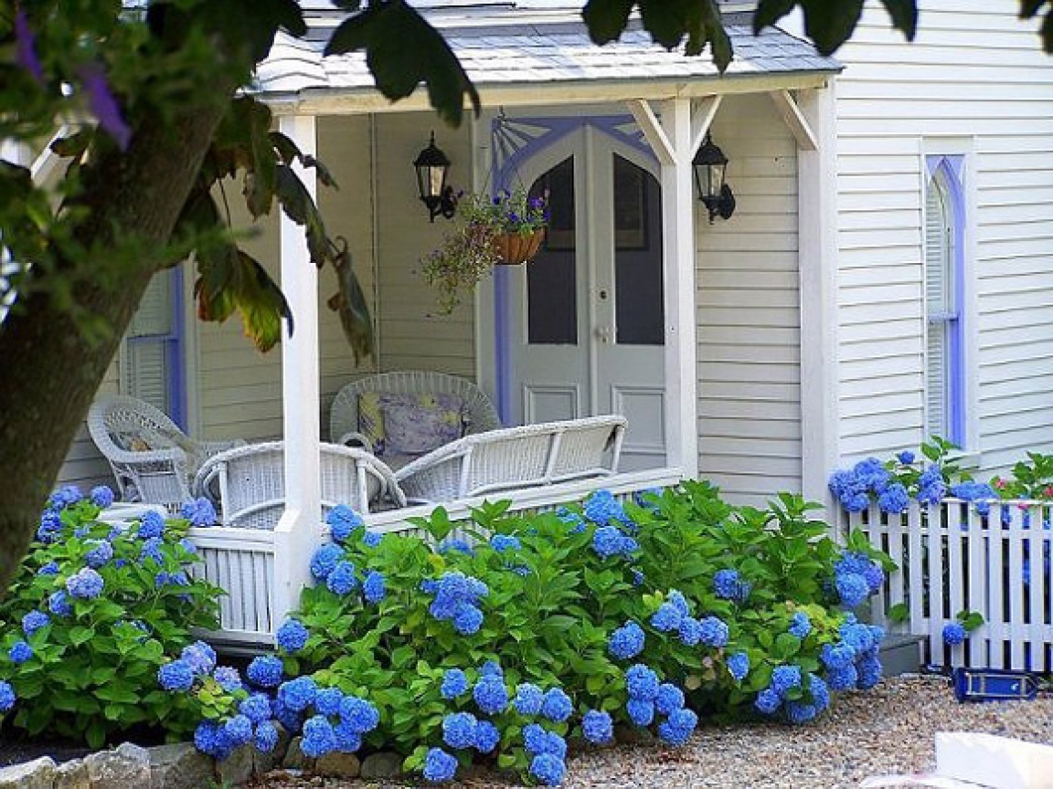 Small cottage garden design ideas great small front garden for Great garden design ideas