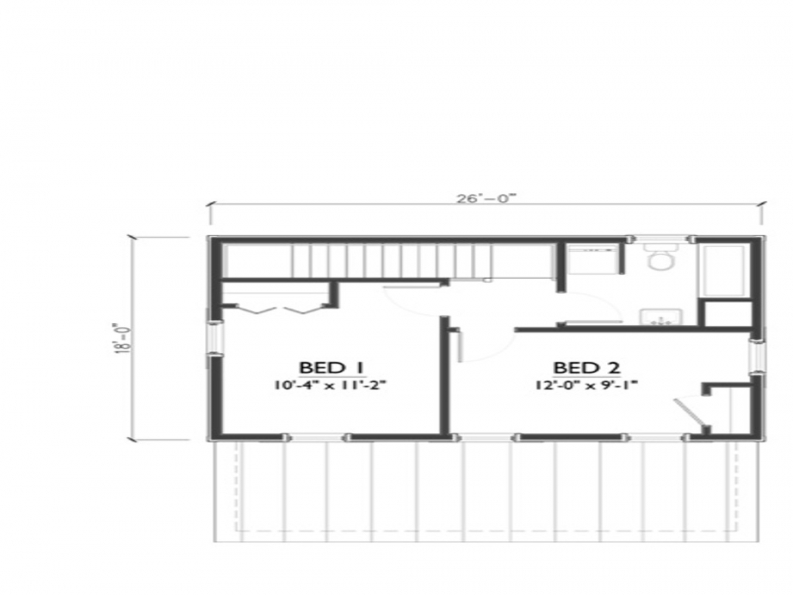 Cottage house plans 1200 sq ft 1200 square foot open floor for Floor plans 1200 sq ft ranch