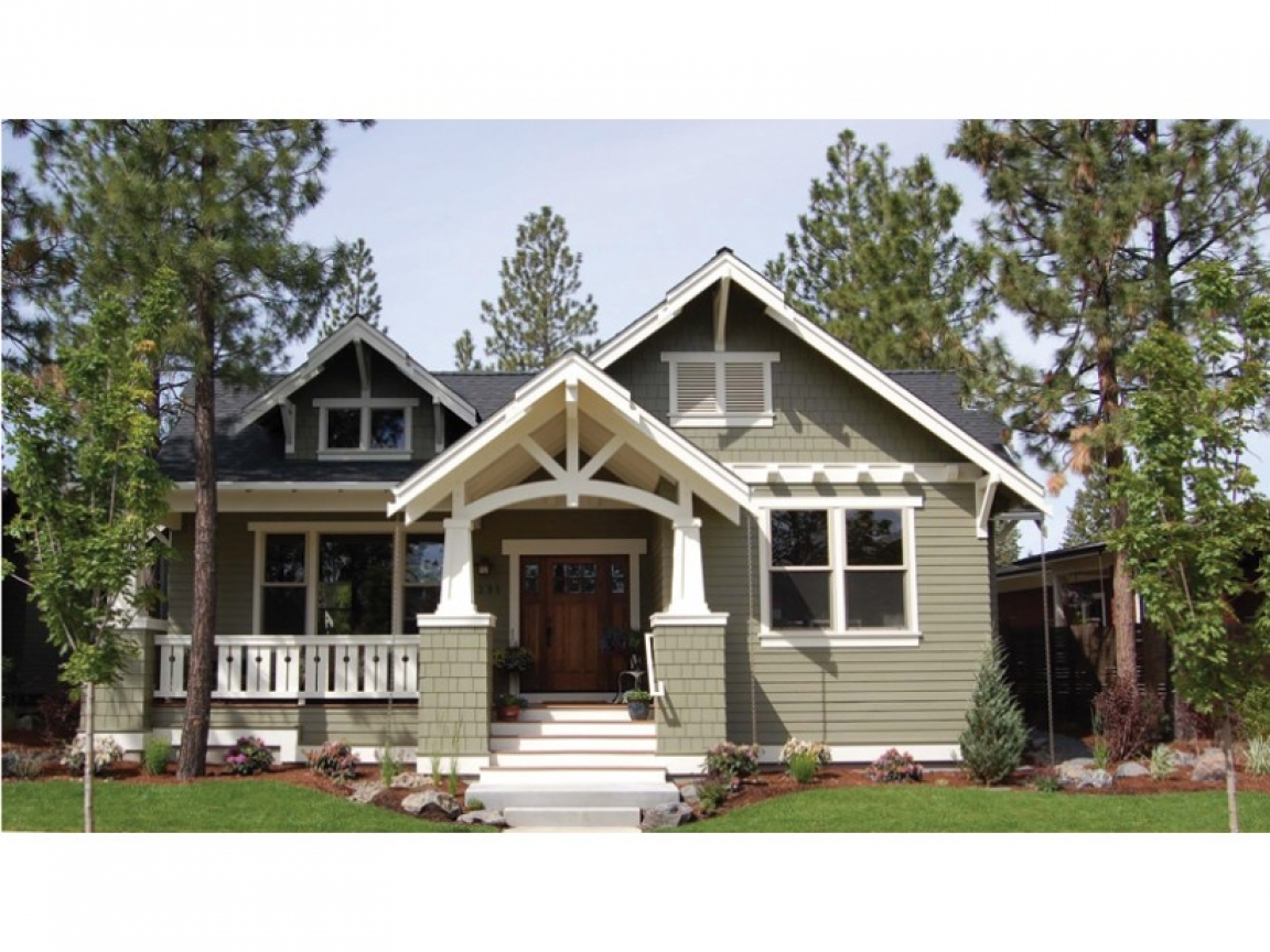 Craftsman Style House Plans Craftsman Style Floor Plans