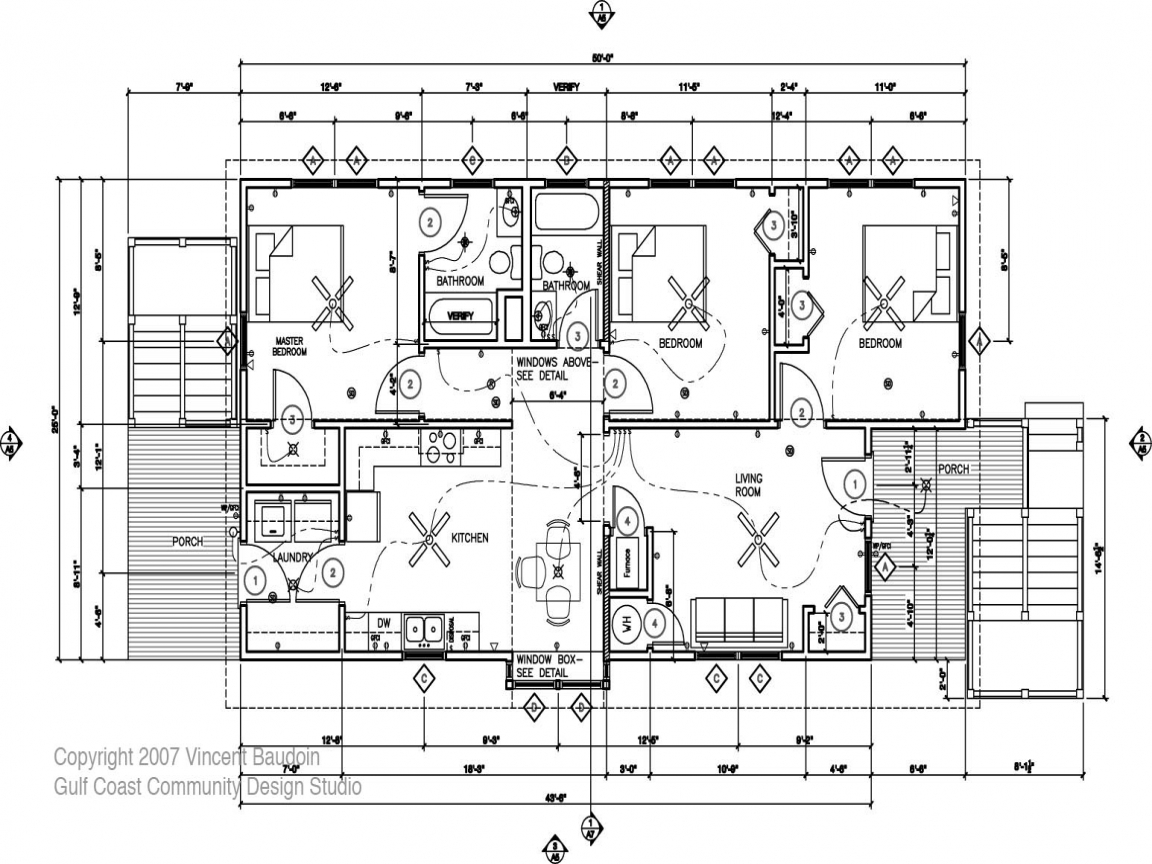 House building plans floor plans building plans for homes for Free floor plan builder