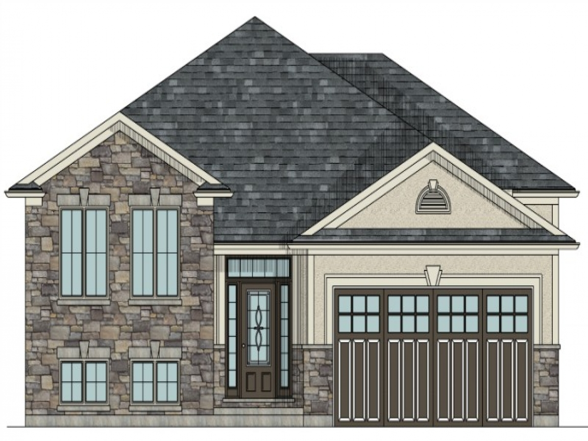 Raised bungalow house plans on piers raised bungalow house for Bungalow house plans alberta