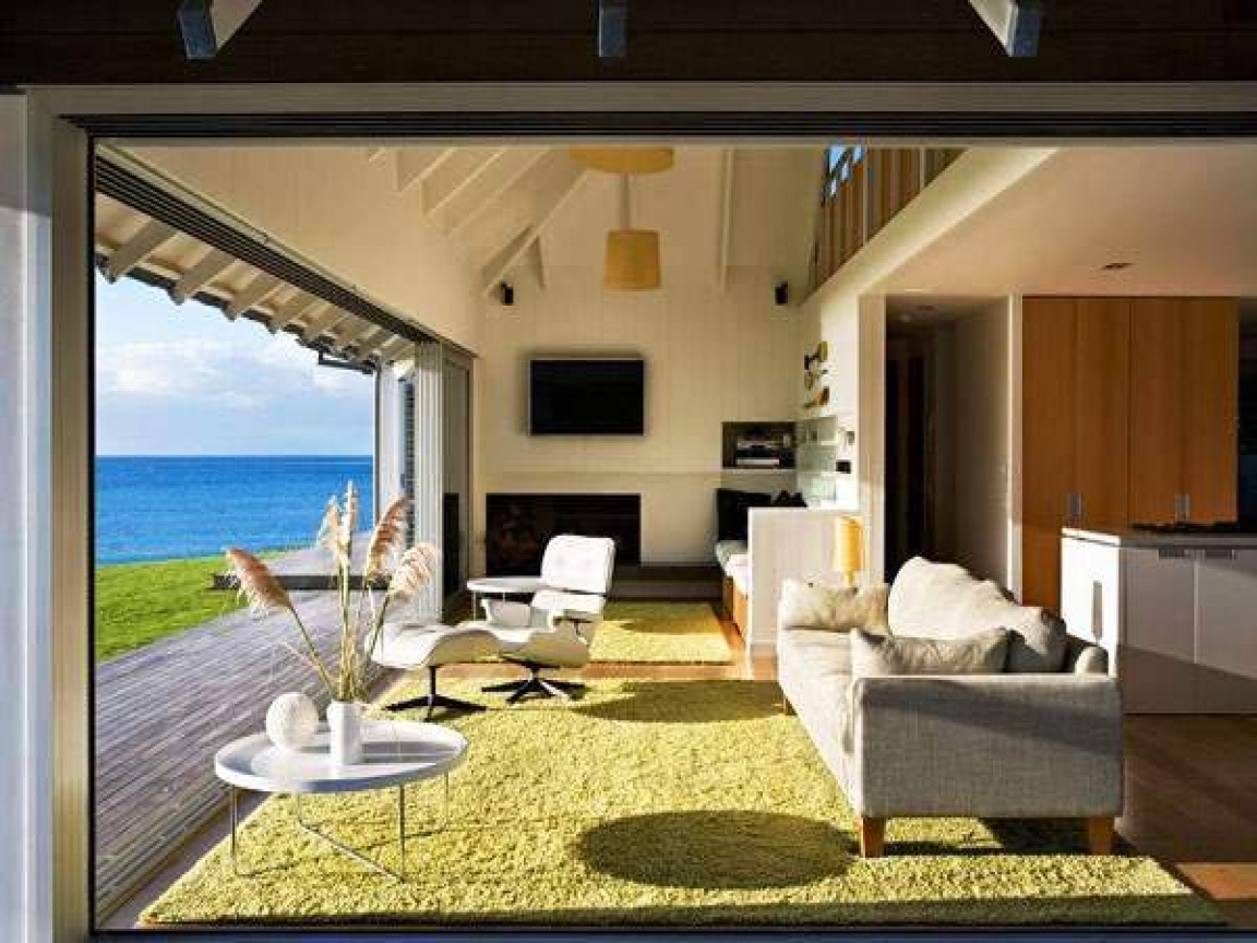 Beach house interior architecture beach house interior for Beach house interior designs