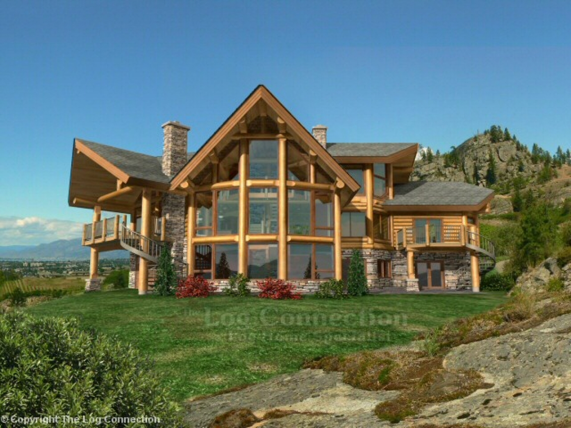 Blue ridge log homes prices blue ridge modular log homes for House builders prices
