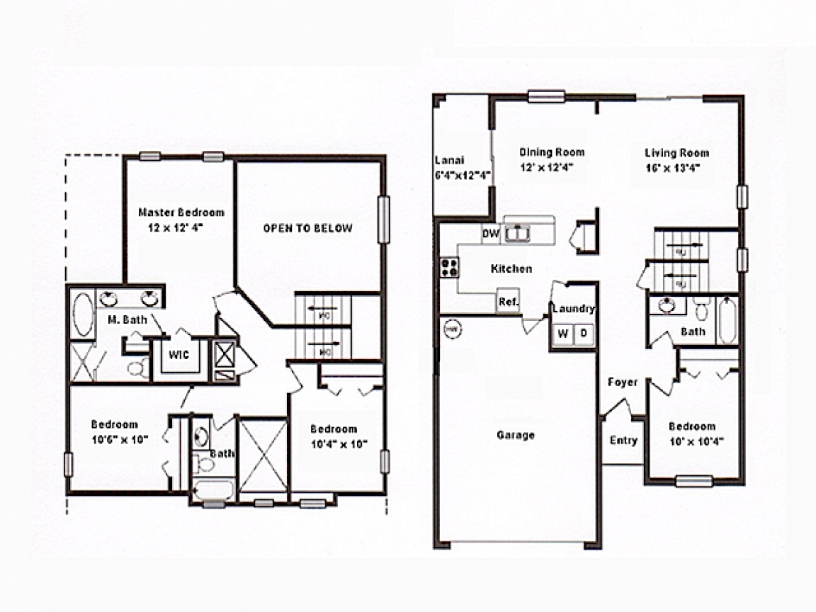 Small House Layout Small Bedroom Layout tiny house layout