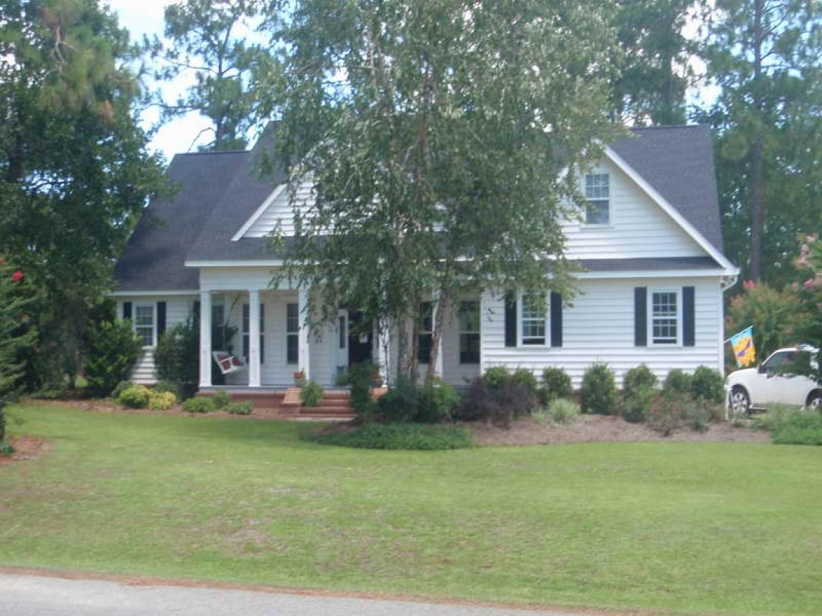 Southern living house plans cabin house plans southern for Southern living plans
