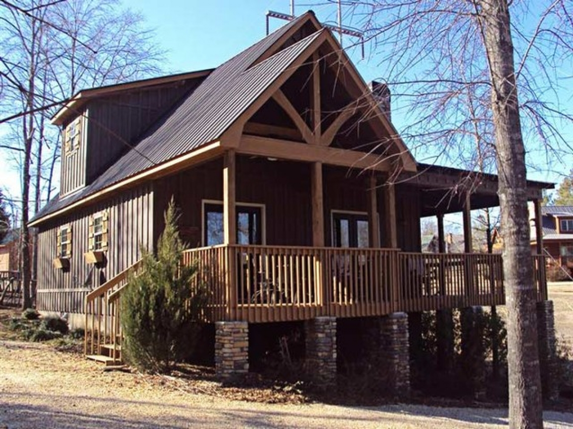 Small Lake Cabin Designs Lake Cottage House Plans Small