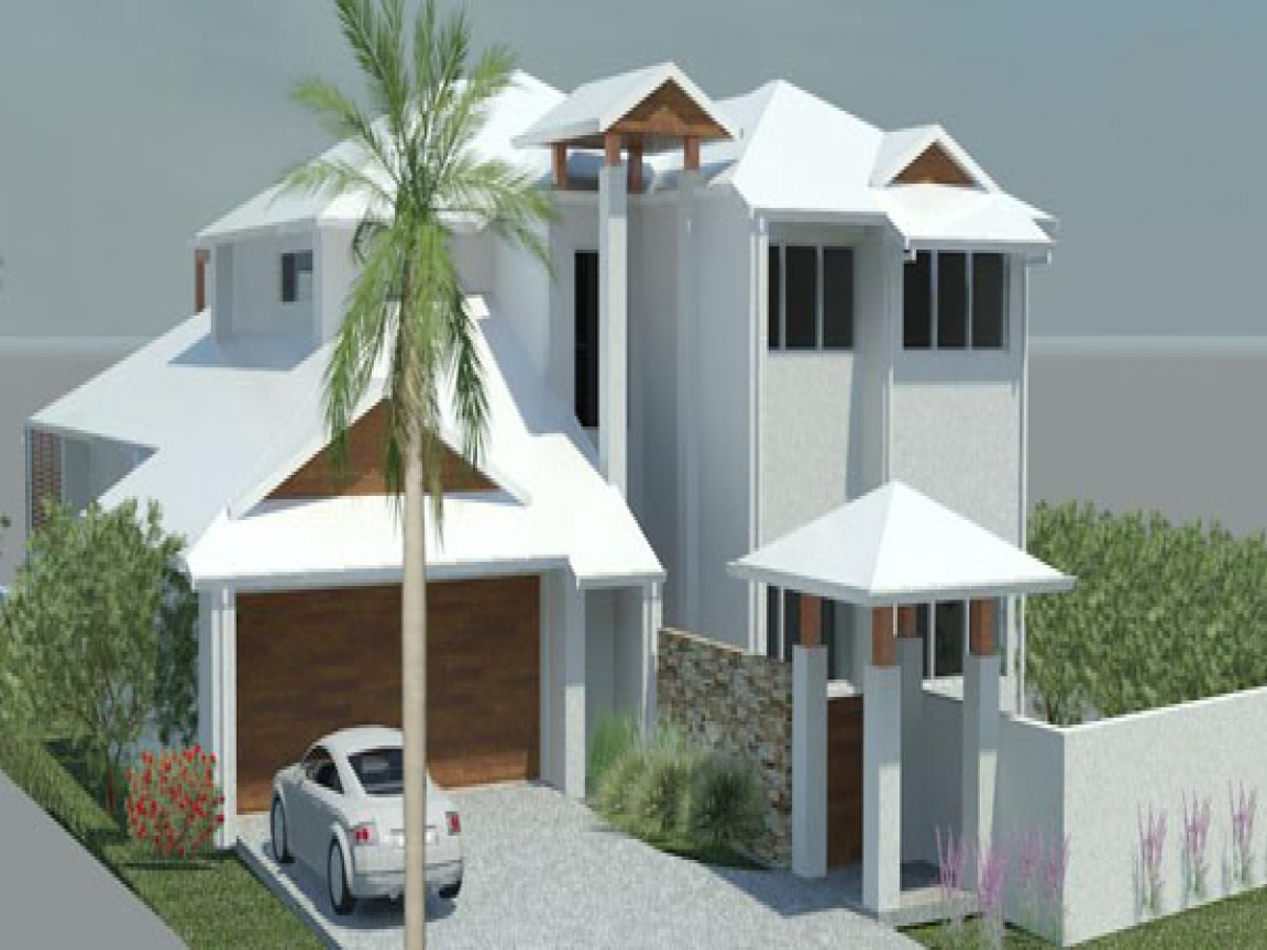 Very modern house plans australian modern house plans for Very modern houses