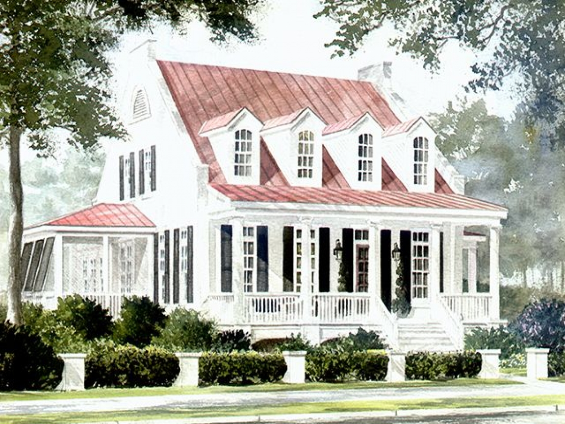 Coastal house plans southern living coastal house plans coastal living plans - Southern living home plans with photos collection ...