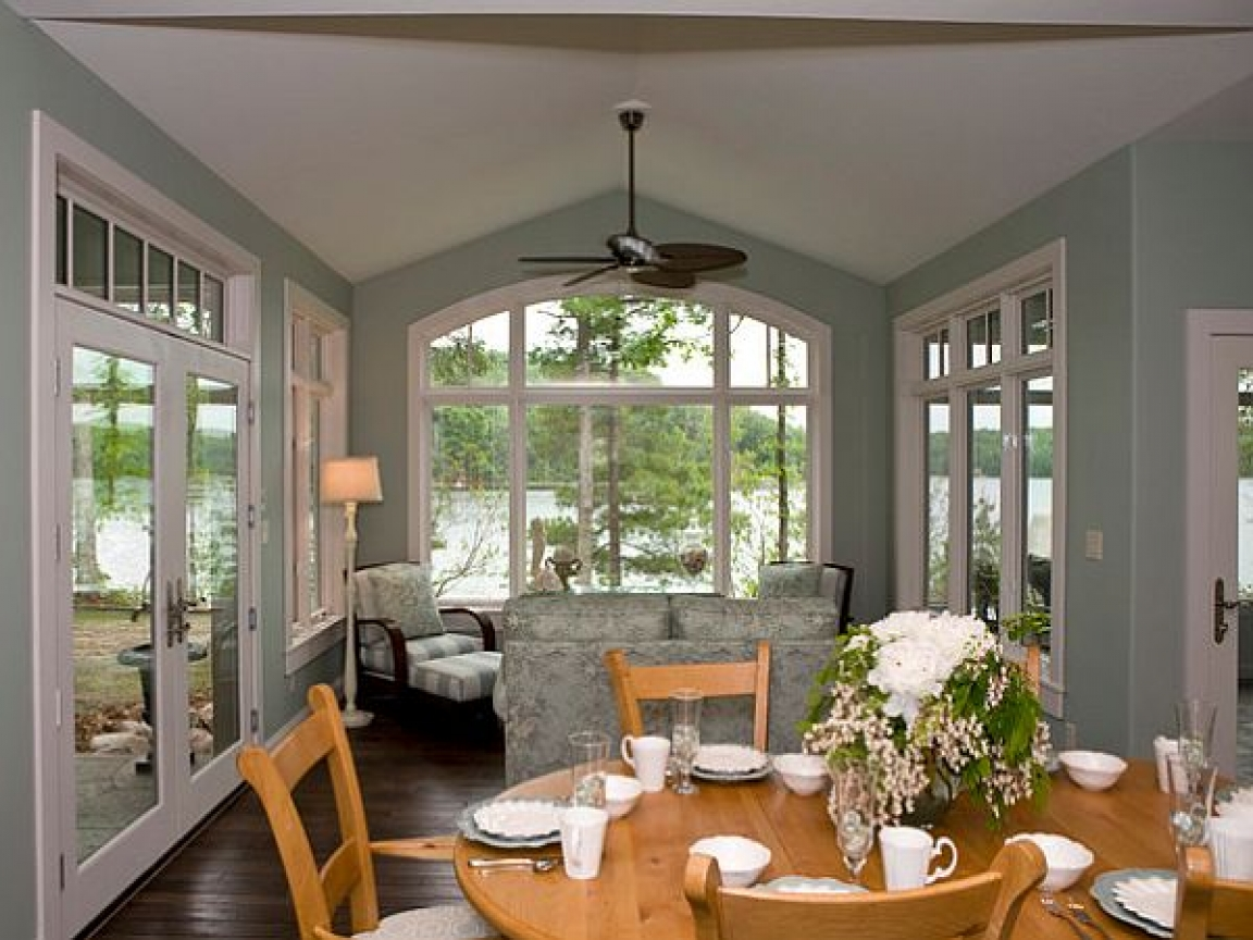 Country cottage style dining room cottage style dining for Country style dining room ideas