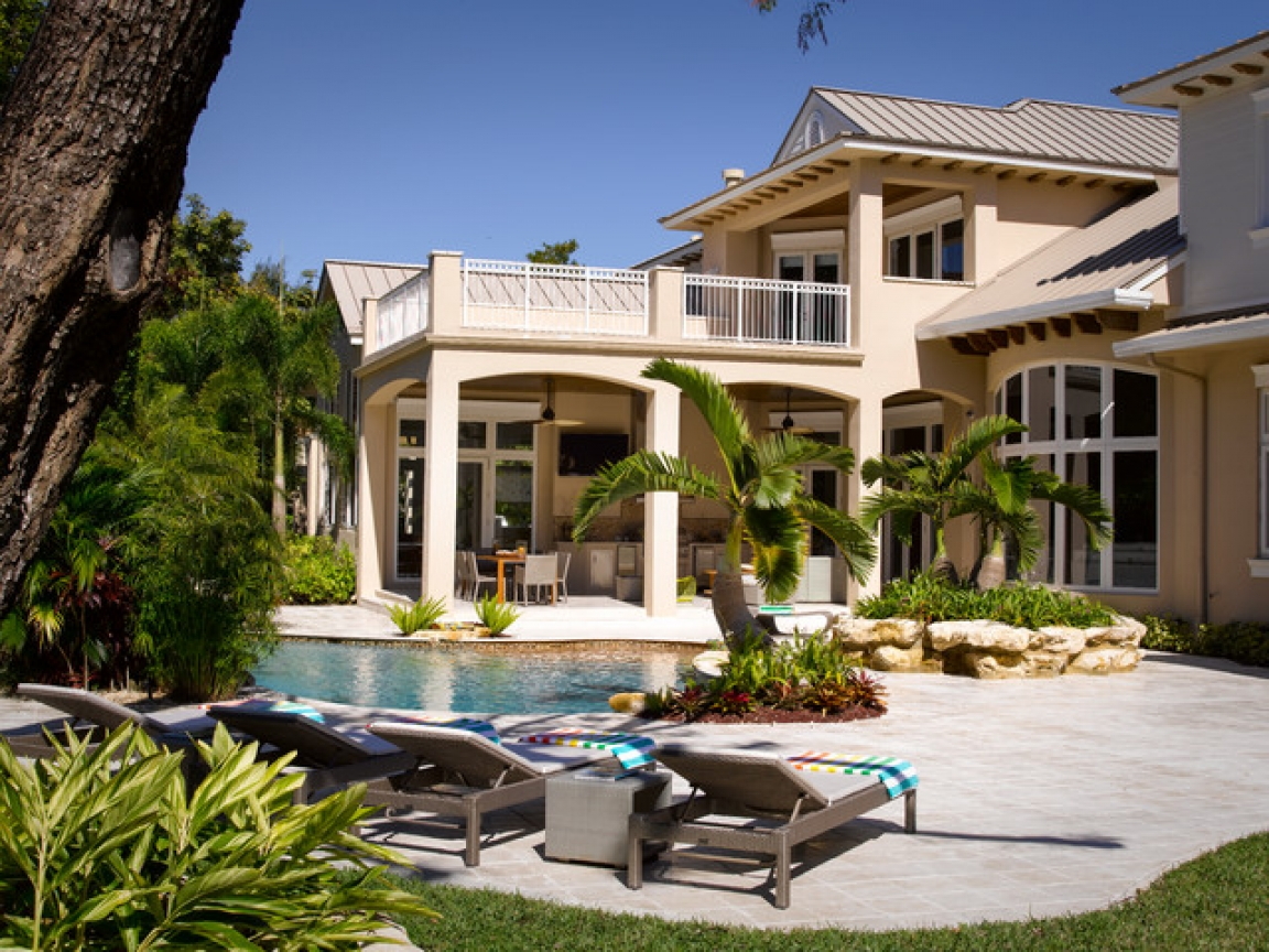 Florida key west style homes key west florida attractions for Key west style homes