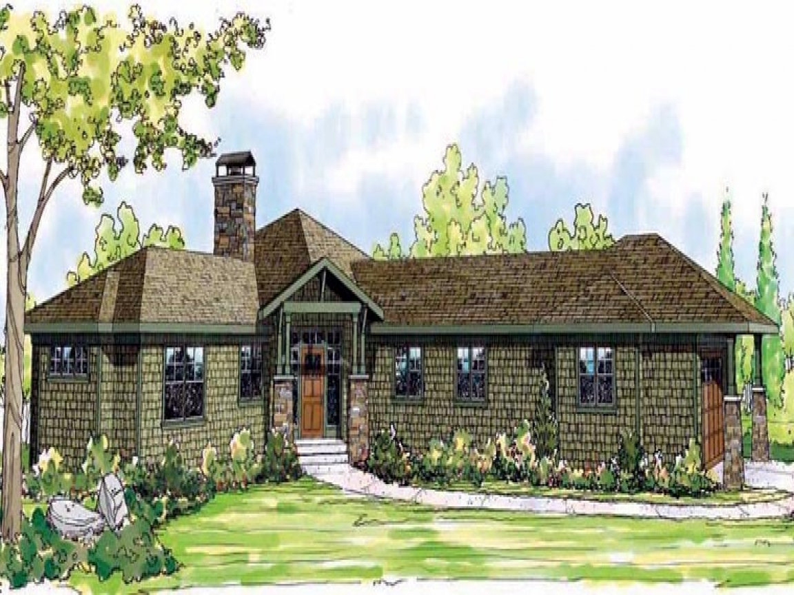 Old style bungalow home plans florida bungalow house plans for Old bungalow house plans