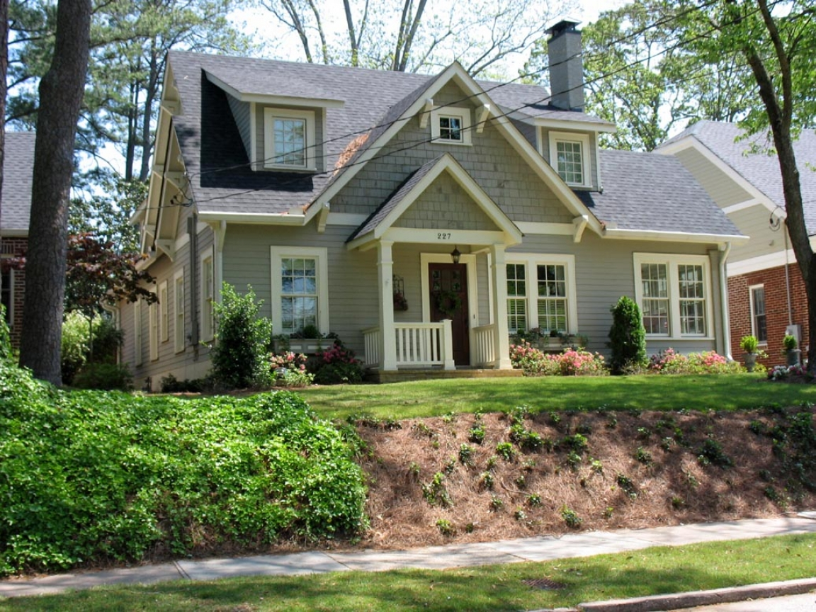 1940 bungalow style homes 1940 bungalow house plans for Bungalow builders